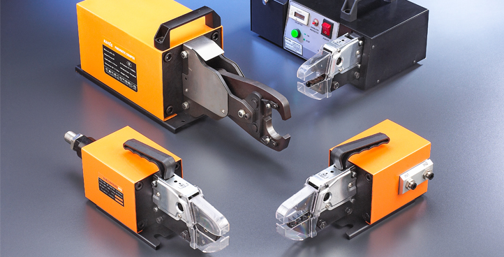 OTHER POWER CRIMPING MACHINES